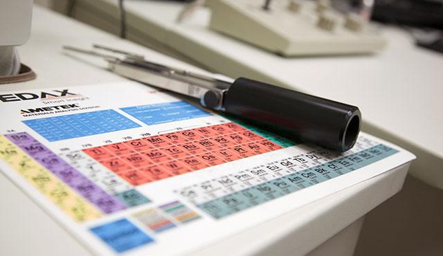 CTL Engineering chemistry lab