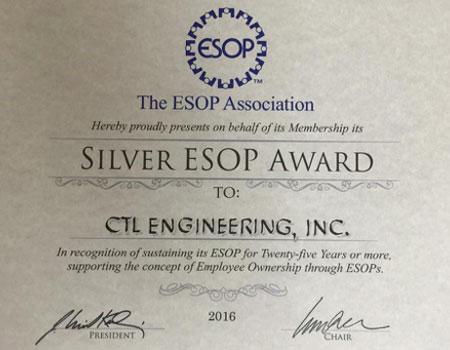 silver esop