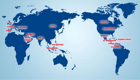 Ctl Engineering Has International Diversity Ctl Engineering